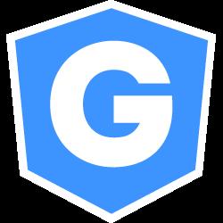 The Gatefy Badge.