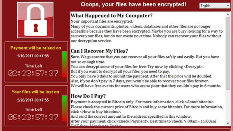 Como evitar ransomwares