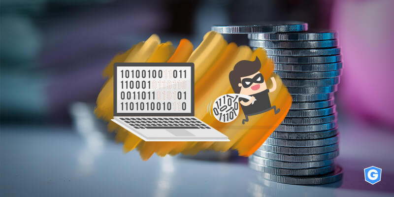 Thief running away with data from system and breach can cost a lot of coins