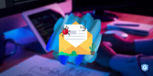 Emails deliver malware and fish hook gets its content