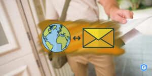 SMTP connecting the world through delivering email