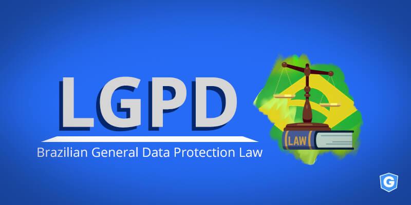 LGPD in Brazilian justice