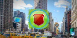 New York City being protected by the NY SHIELD Act