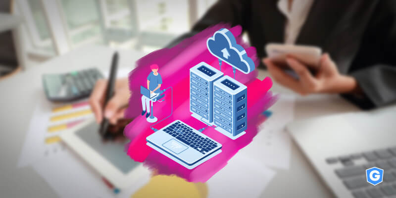 Server, cloud, computer and the whole system to support the big data