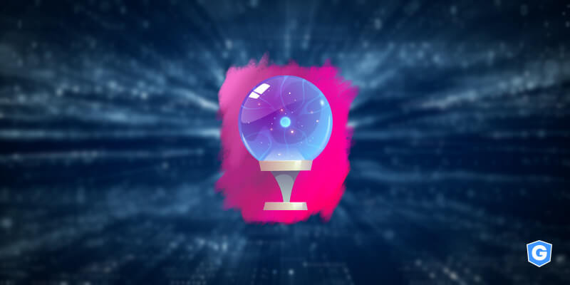 Crystal ball reading cybersecurity predictions