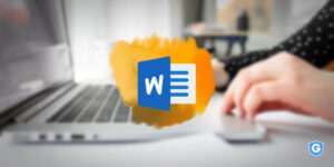 Word file as bait in advanced email attack