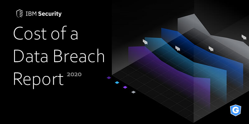 IBM report talking about costs of data breach