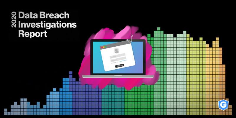 Verizon report about data breach