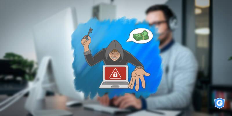 O que é RaaS (Ransomware as a Service)?