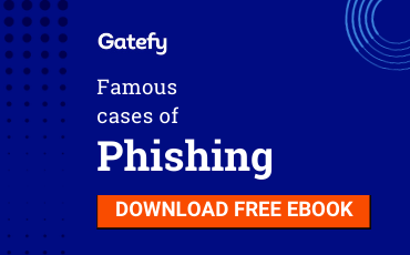 Call to get to know phishing cases