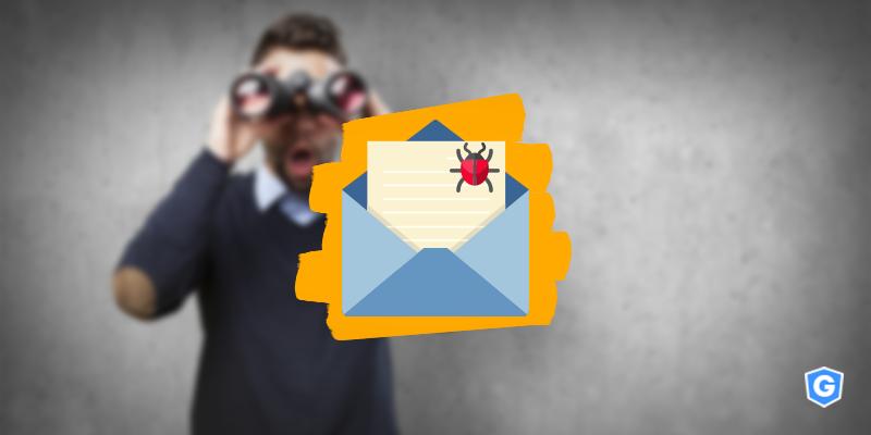 4 maneiras de identificar anexos maliciosos em e-mails.