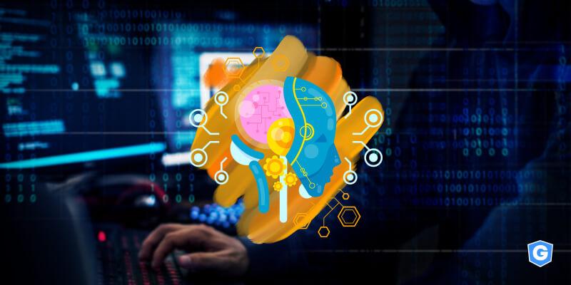Inteligência artificial e machine learning combatendo hackers e phishing
