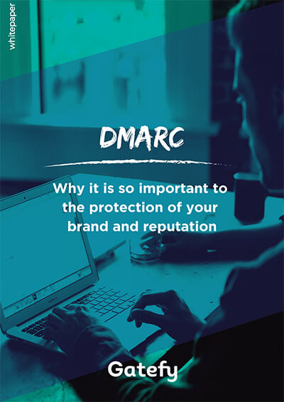 Professionals working with DMARC protection.