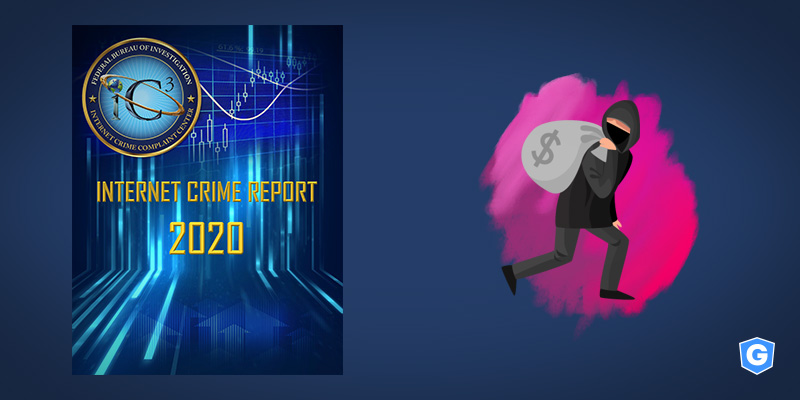 fbi internet crime report talks about money thief
