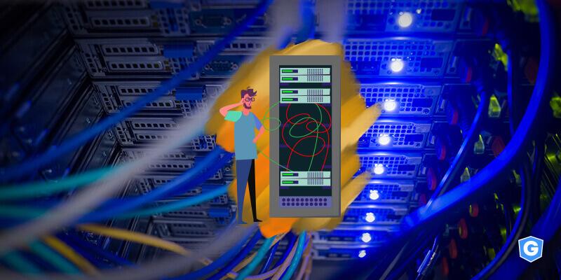 O que é servidor de e-mail ou mail server?