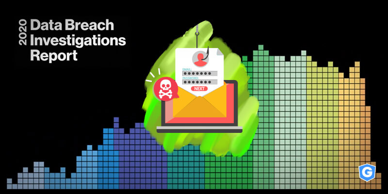 7 pontos-chave do relatório da Verizon de 2020 sobre vazamentos de dados (DBIR).