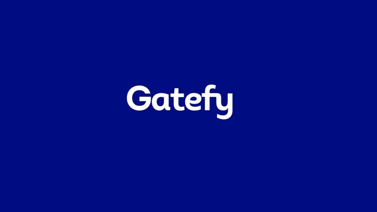 Capa de Webinar da Gatefy