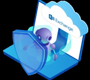 Gatefy A.I. on Microsoft exchange.